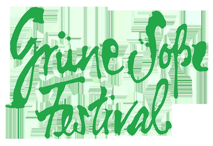 Grüne Soße Festival Shop